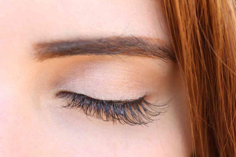 Hvilken mascara er den bedste til at fremhæve øjnene?