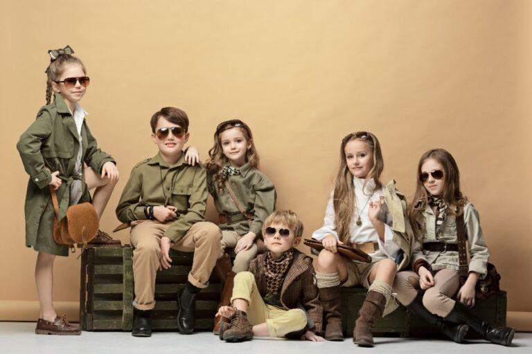 Vælg støvler til børn? Tips til hvilken type der kan passe til din dreng eller pige, er, hvad du finder det nemme et overblik over her