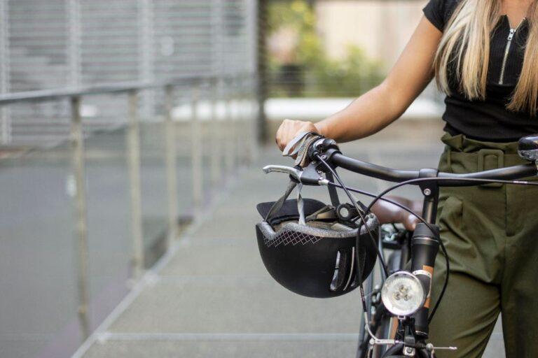 køb Raleigh damecykler