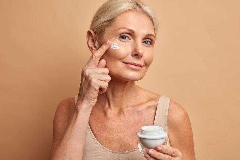 Brug Ren Hudpleje fra Ren Skincare