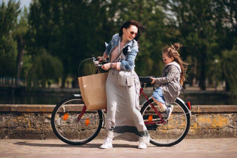 køb den bedste cykelanhænger